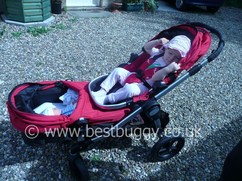 City Jogger Buggy Accessories Baby Jogger City Select 2010 Photos Best Buggy