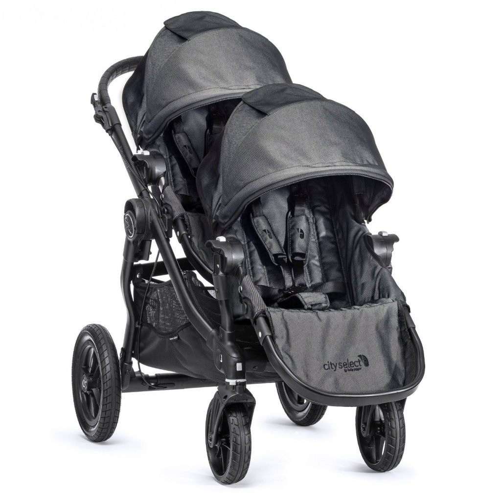 Best City Pushchairs Baby Jogger City Select Best Buggy