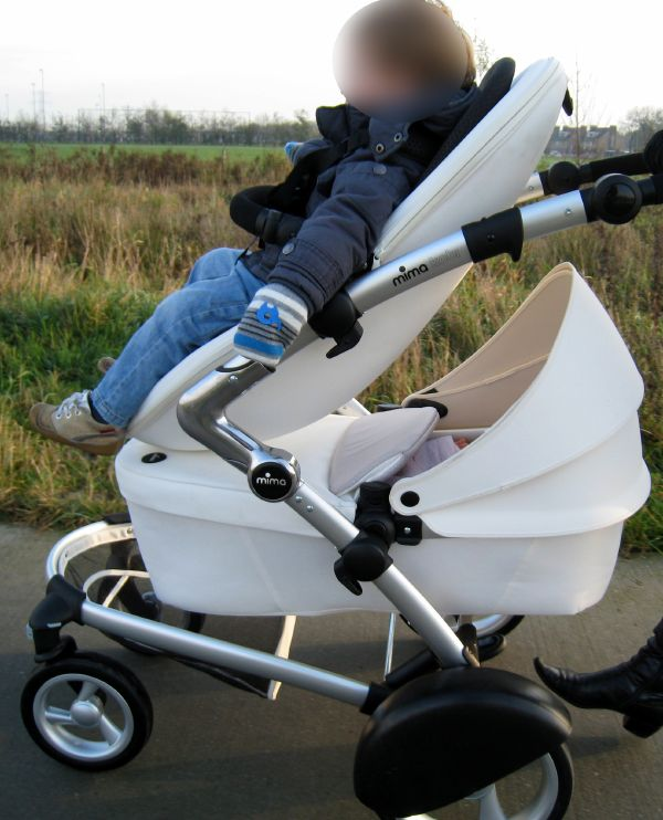Mima Xari 2 In 1 Mima Kobi Tandem The Double Triple Or More Buggy Review