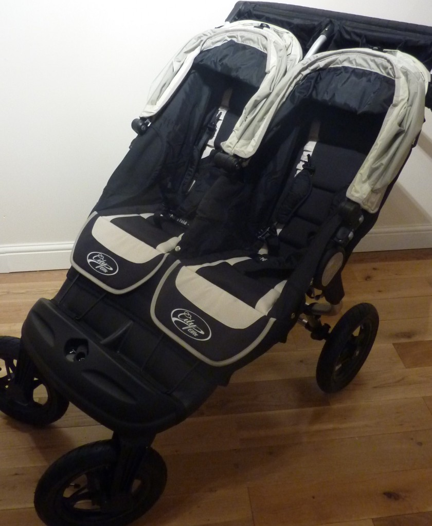 City Jogger Buggy Accessories The Baby Jogger City Elite Double Review By Theresa Best