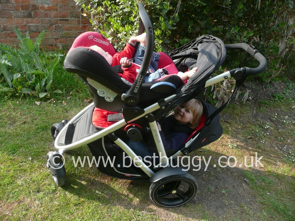 Best Baby Travel System With Car Seat Phil Teds Verve Review By Best Buggy Best Buggy
