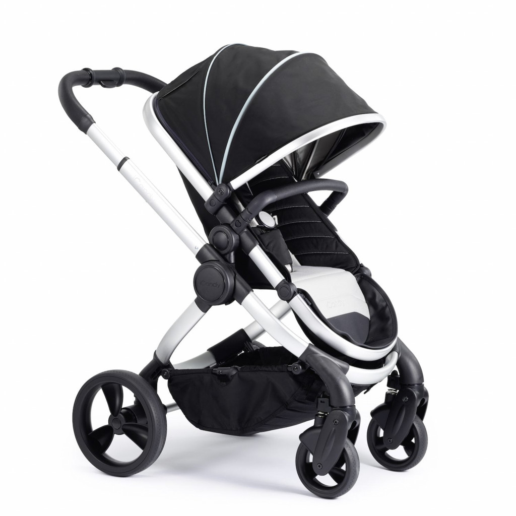 Silver Cross Elegance Buggy Board Compare Pushchairs