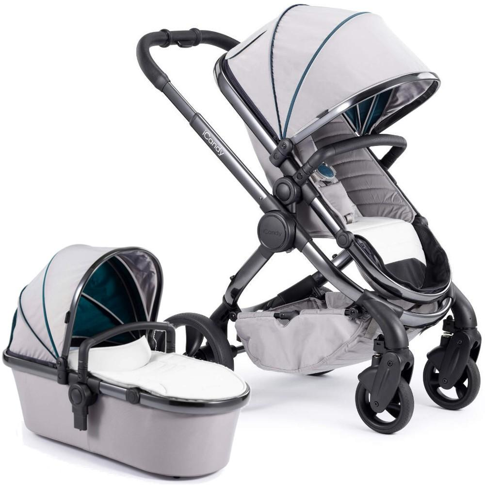 Abc Design Buggy Mint 2018 Compare Pushchairs