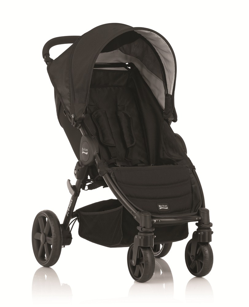 Newborn Baby Buggy Reviews Britax B Agile Best Buggy