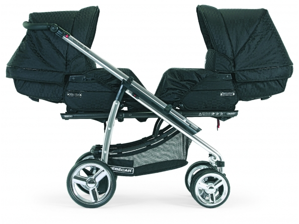 Britax Double Pushchair Reviews Bébécar Vector Duo Best Buggy