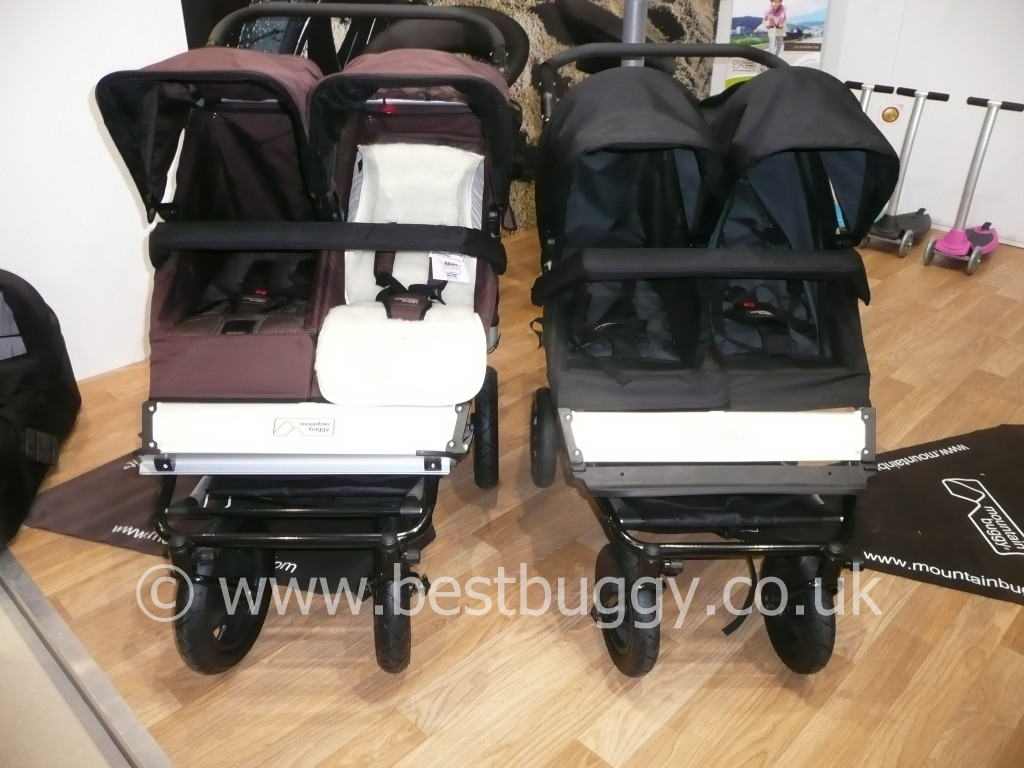 Mountain Buggy Duet Review Mountain Buggy Duo V S Duet Best Buggy