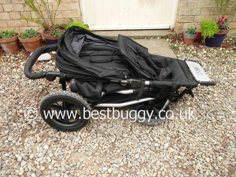 Newborn Cocoon Mountain Buggy Mountain Buggy One Best Buggy