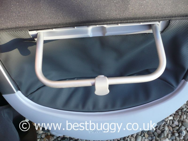 Silver Cross Halo Pushchair Silver Cross Halo Review Best Buggy