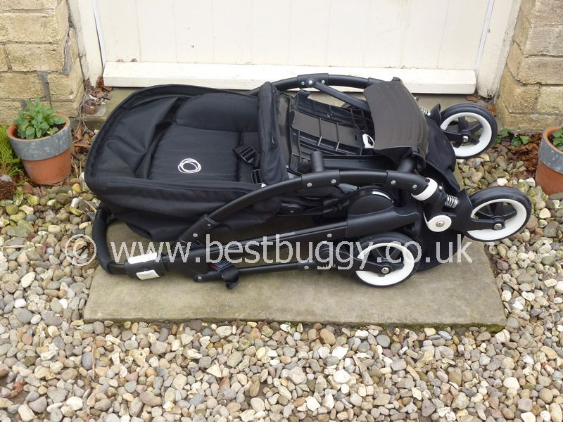 Infant Car Seat Direction Bugaboo Bee Plus Review Best Buggy