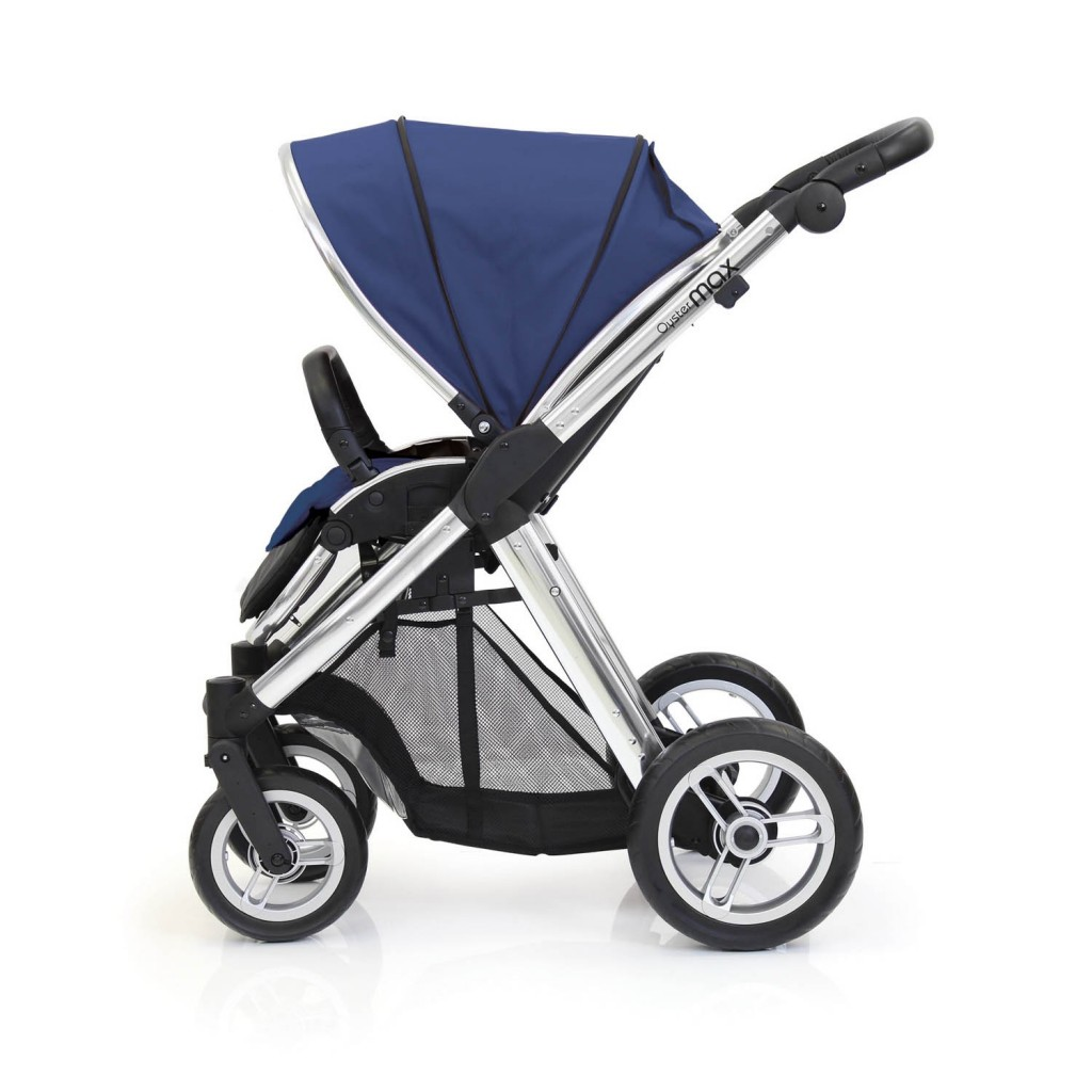 Oyster Pram Purple Babystyle Oyster Max 1 2 Best Buggy