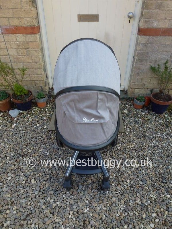 Graco Twin Buggy Reviews Silver Cross Surf Best Buggy