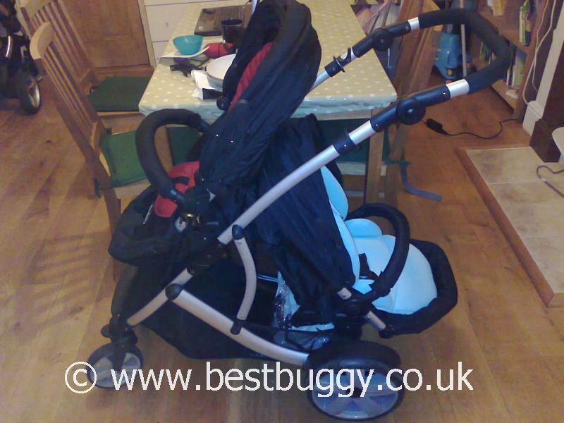 Buggy Board For Joie Pushchair Smyths Dimples Duo Review By Rachael Best Buggy