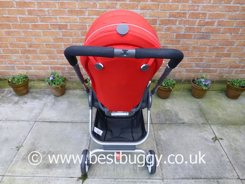 Stokke Newborn Seat Review Stokke Scoot Best Buggy