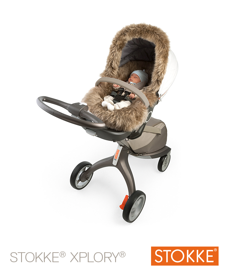 Twin Buggy Travel System Stokke Xplory Best Buggy