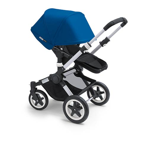 Twin Buggy Travel System Bugaboo Buffalo Best Buggy