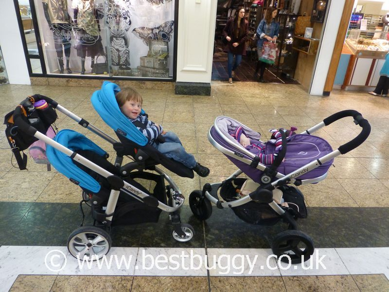 Oyster Max Buggy Icandy Apple 2 Pear Review By Best Buggy Best Buggy