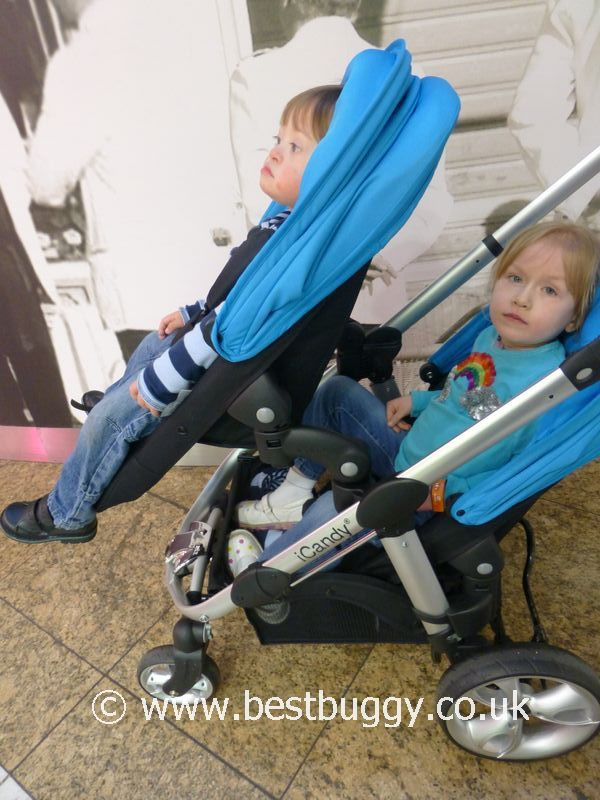 Double Buggy Uk Icandy Apple 2 Pear Review By Best Buggy Best Buggy