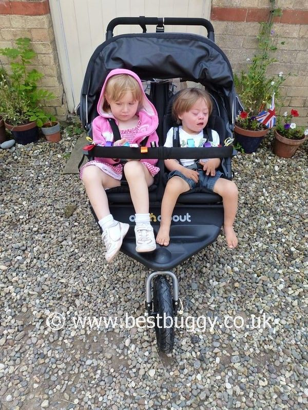 Stokke Newborn Seat Review Out 'n' About Narrow Double Nipper 360 V2 Review Best Buggy