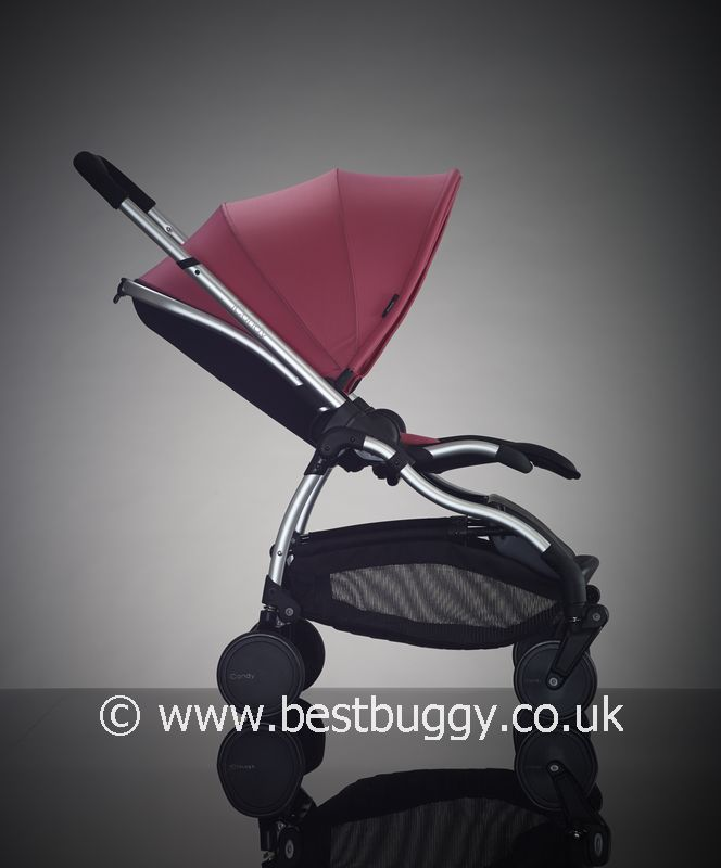 Infant Car Seat Direction Icandy Raspberry Best Buggy