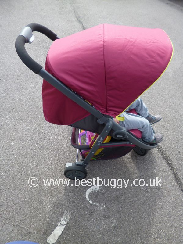 Graco Twin Buggy Reviews Graco Evo Mini Review By Best Buggy Best Buggy