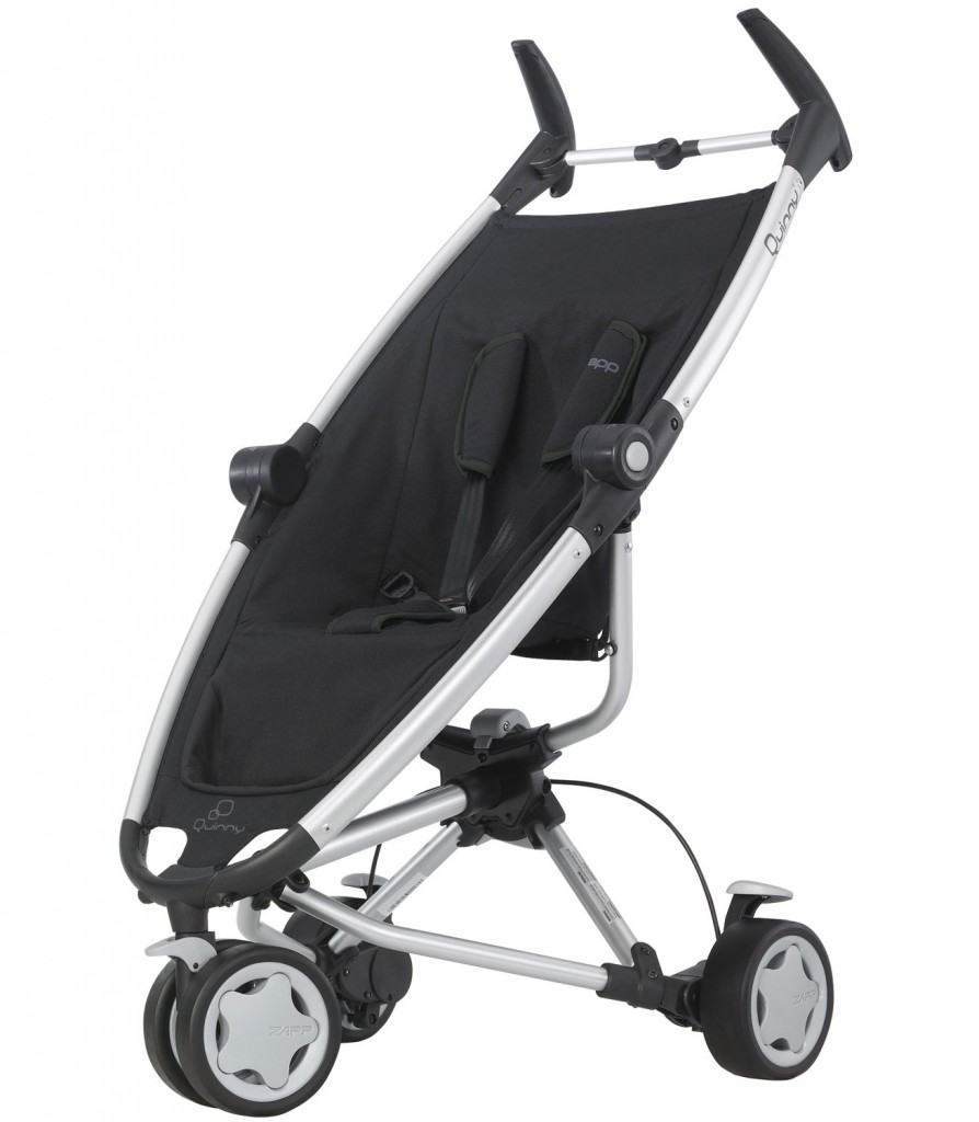 Lightweight Twin Pram Quinny Zapp Best Buggy