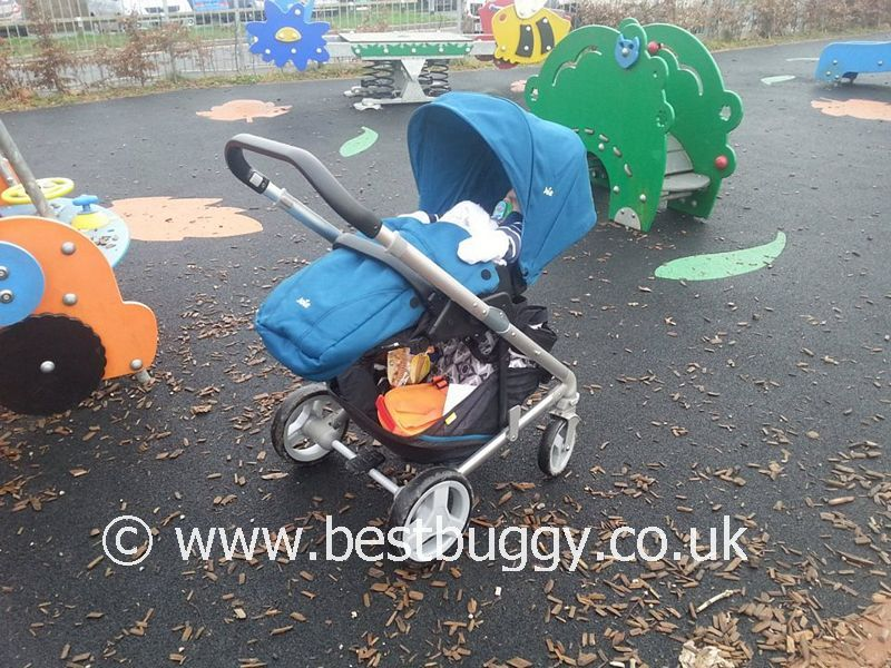 Travel System Joie Chrome Joie Chrome Review By Jessica Best Buggy