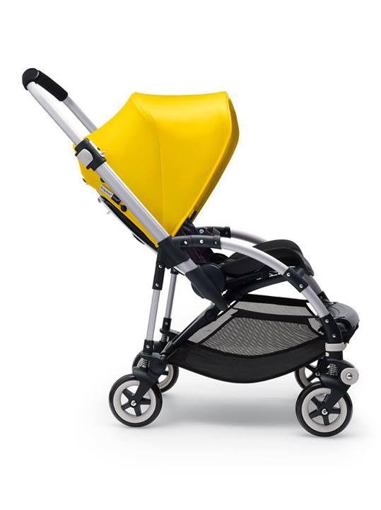 Newborn Baby Buggy Reviews Bugaboo Bee Best Buggy