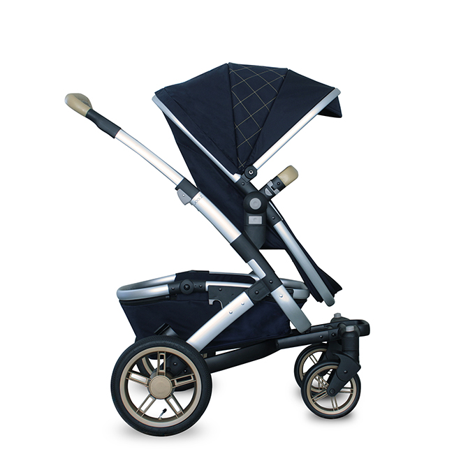 Newborn Toddler Double Pram Joolz Geo Best Buggy