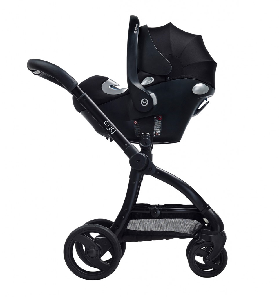 Twin Buggy Travel System Egg Best Buggy