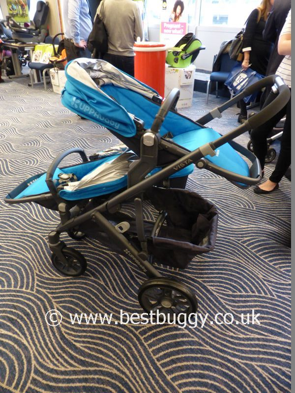 Maxi Cosi Car Seat Uppababy Vista Uppababy Vista 2015 With Rumble Seat Best Buggy
