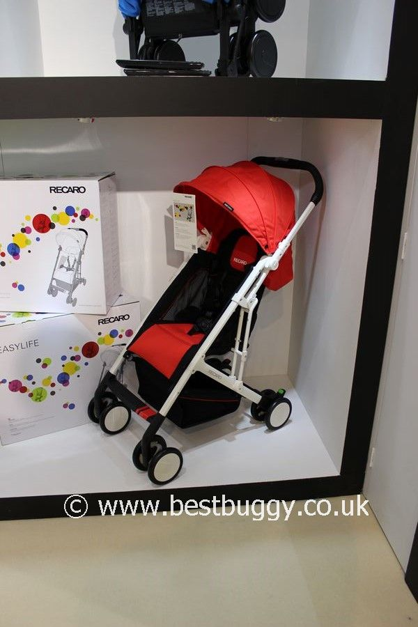 Best Lightweight Travel System From Birth The Recaro Easylife And Citylife At The Harrogate Nursery