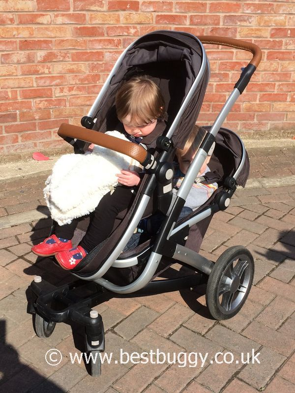 Best Pushchairs Ever Joolz Geo Mono And Duo Review By Best Buggy Best Buggy
