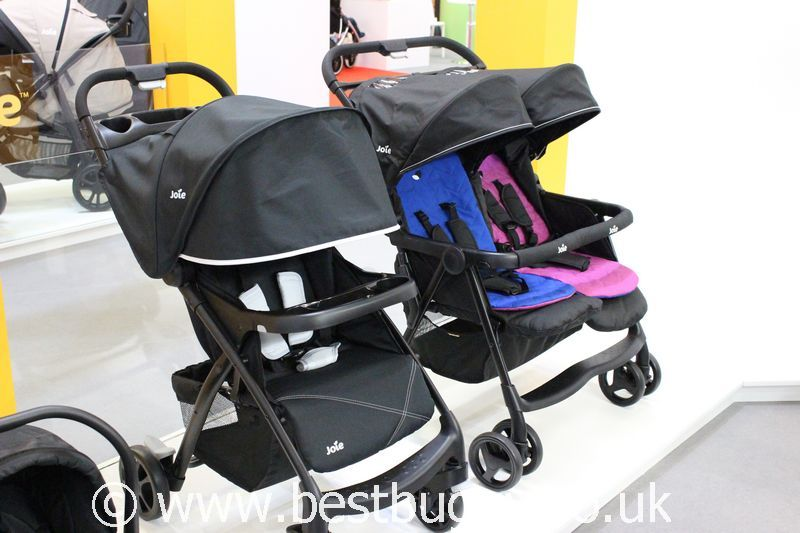Buggy Board For Joie Pushchair Joie Aire Aire Twin Evalite Duo And Litetrax At The