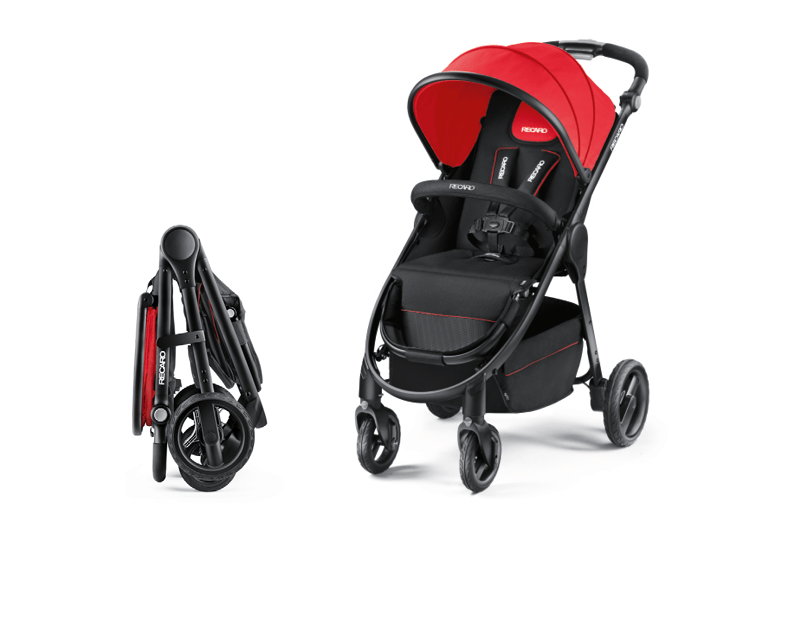 Best City Pushchairs Recaro Citylife Best Buggy