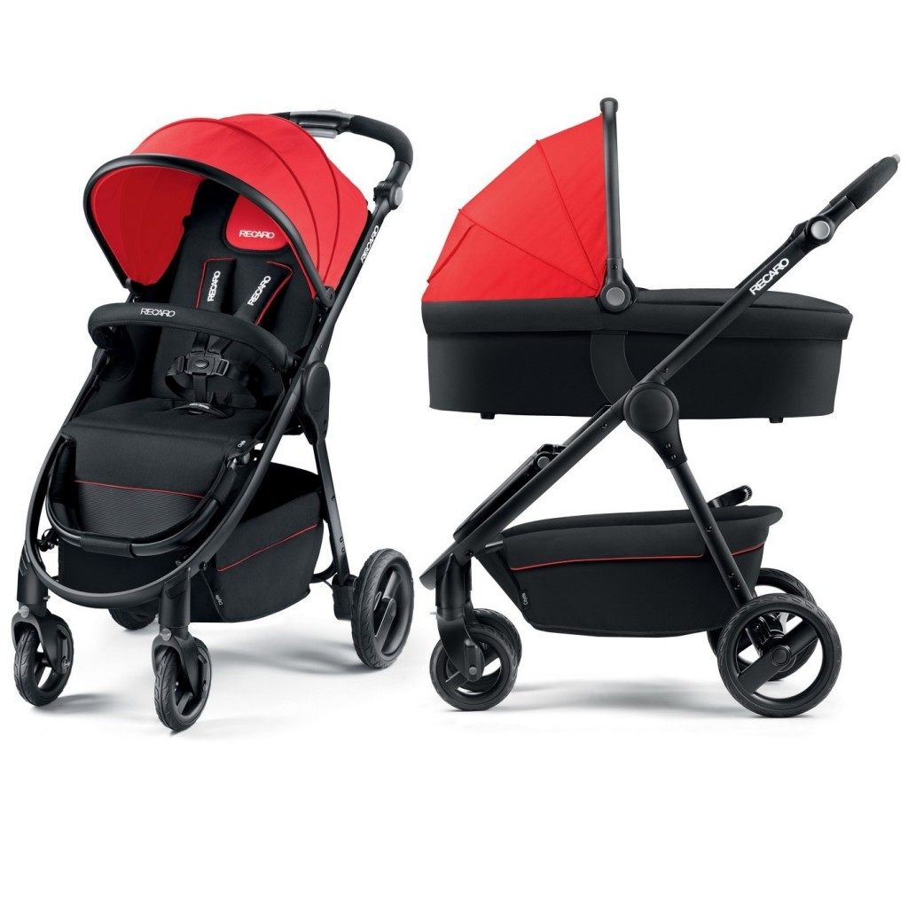 Infant Carrier Reviews 2016 Recaro Citylife Best Buggy