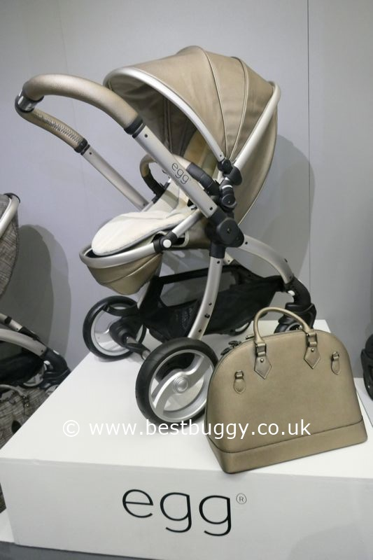 Egg Pram Colours Egg Stroller At The Harrogate Nursery Fair 2017 Best Buggy