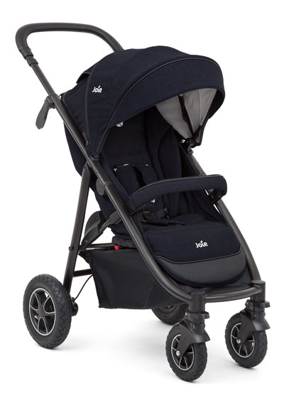 Travel Buggy Suitable From Birth Joie Mytrax Best Buggy
