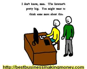 Ways to make money online that you have never heard of.