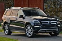 2016 Mercedes-benz Gl-class Photos, Informations, Articles ...