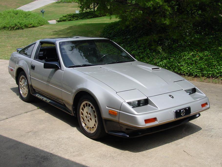 1988 Nissan 300 ZX Photos, Informations, Articles - BestCarMag