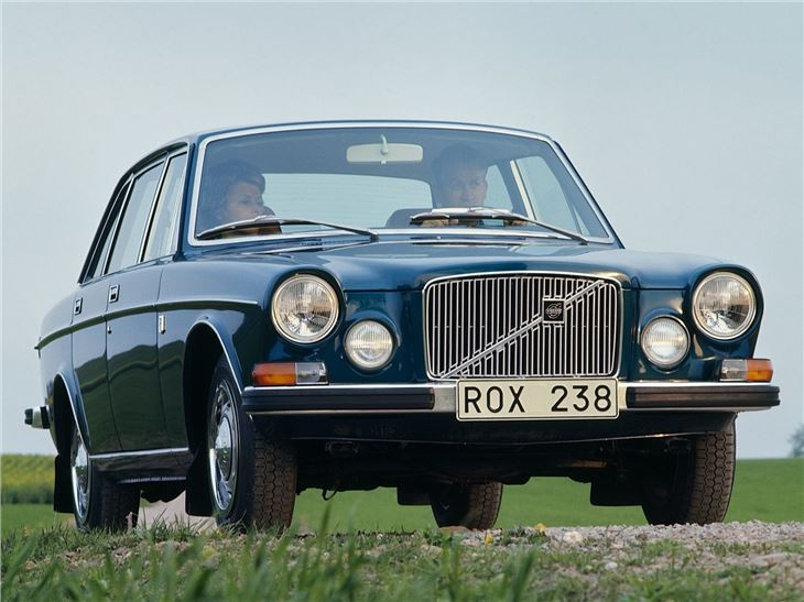 Volvo 164 Photos, Informations, Articles - BestCarMag
