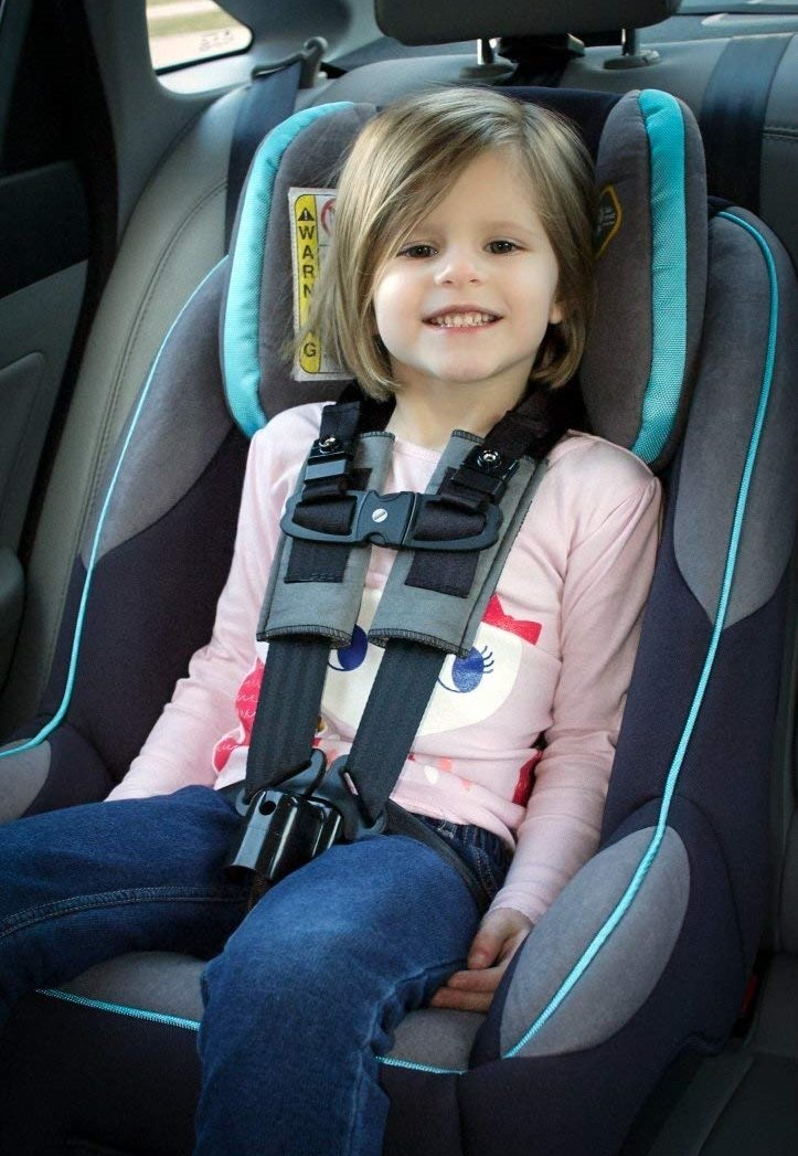 Infant Car Seat Or Convertible How To Shop For Car Seats For Special Needs Child