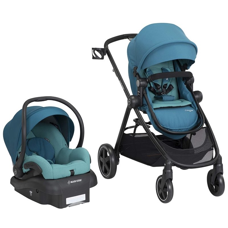 Maxi Cosi Car Seat Infant The Maxi Cosi Zelia 5 In 1 Stroller Infant Car Seat Set