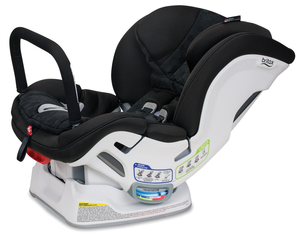 Britax Car Seat Vs Graco Graco 4ever Vs Britax Boulevard – Bestcarseatz