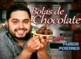 Bolitas de Chocolate – Guzii Style