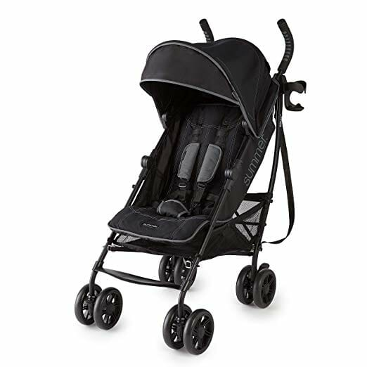 Newborn Cocoon Mountain Buggy 10 Best Disney Approved Strollers For Disneyland And