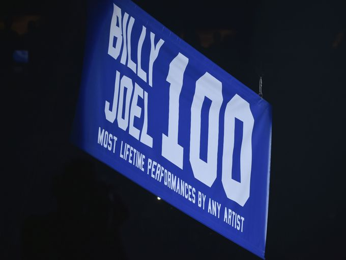 Billy Joel\u0027s Guest @ 100th MSG Show Springsteen! Best Classic Bands