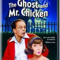 Funny movie quotes from The Ghost and Mr. Chicken