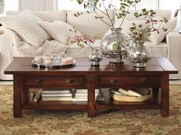 Glass Coffee Table Accessories | Coffee Table Design Ideas