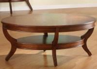 Best Modern Oval Coffee Table Ideas